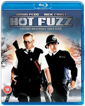 Hot Fuzz (2007) Full Blu-Ray 42Gb VC-1 ITA DTS 5.1 ENG DTS-HD MA 5.1 MULTI