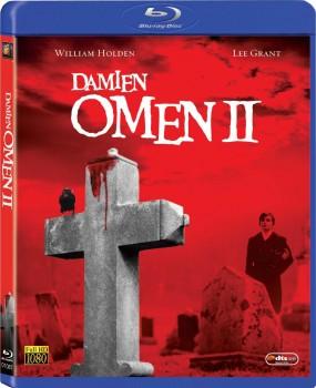 Omen II - La maledizione di Damien (1978) Full Blu-Ray 32Gb AVC ITA FRE DTS 5.1 ENG DTS-HD MA 5.1