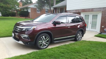 Honda Pilot Honda Pilot Forums 2016 Pilot Prices Paid