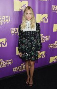 Ashley Benson - MTV Fandom Awards in San Diego 7/09/15 MQ