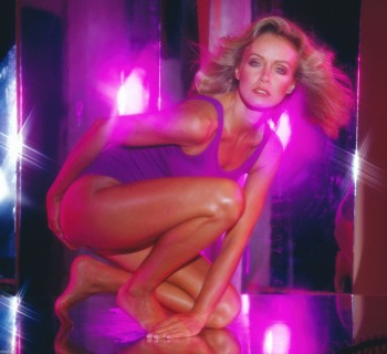 Donna Mills: Sexy 80's Shoot - HQ x 1