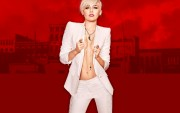 Miley Cyrus : Sexy Wallpapers x 4