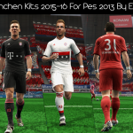 PES 2013 Graphic Patches Update 12 July 15