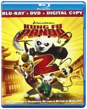 Kung Fu Panda 2 (2011) Full Blu-Ray 41Gb AVC ITA DD 5.1 ENG TrueHD 5.1 MULTI