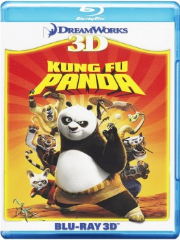 Kung Fu Panda 3D (2008) Full Blu-Ray 3D 36Gb AVCMVC ITA DD 5.1 ENG TrueHD 5.1 MULTI