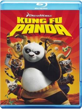 Kung Fu Panda (2008) Full Blu-Ray 44Gb AVC ITA DD 5.1 ENG TrueHD 5.1 MULTI