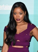Keke Palmer - Entertainment Weekly Party at Comic-Con (7/11/15)