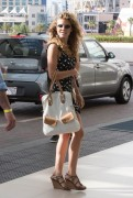 AnnaLynne McCord | Out & about in San Diego | July 11 | 12 pics