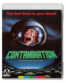 Contamination - Alien arriva sulla Terra (1980) Full Blu-Ray 45Gb AVC ITA ENG LPCM 1.0
