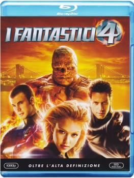 I Fantastici 4 (2005) Full Blu-Ray 18Gb MPEG-2 ITA SPA DTS 5.1 ENG DTS-HD MA 5.1