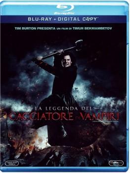 La leggenda del cacciatore di vampiri (2012) Full Blu-Ray 43Gb AVC ITA DTS 5.1 ENG DTS-HD MA 7.1 MULTI
