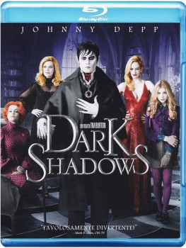 Dark Shadows (2012) FULL HD 1080p x264 DTS+AC3 ENG AC3 ITA