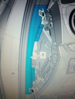Retrofit Luci Piedi anteriori A3 8v - in F.A.Q. e Tutorial: Tuning - Elaborazioni - M