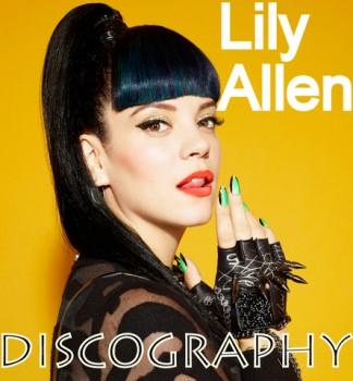 Lily Allen Discography Lily Allen Discography