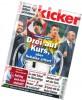 Kicker Sportmagazin 91-2014 (06.11.2014)