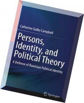 Personal Identity Essays