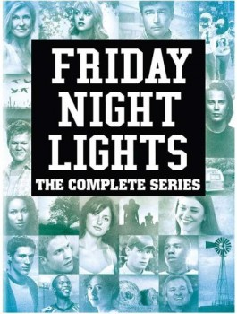 Friday Night Lights - Stagione 4 (2010) [Completa] DVBRip mp3 ITA