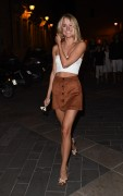 Kimberley Garner | Night out in St. Tropez | July 20 | 24 pics