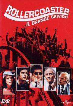 Rollercoaster - Il grande brivido (1977) Dvd9 Copia 1:1 ITA-Multi
