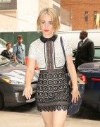 Rachel McAdams | Outside the ABC Studios in NYC | July 21 | 27 pics