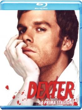 Dexter - Stagione 1 (2006) [4-Blu-Ray] Full Blu-Ray 190Gb AVC ITA DD 2.0 ENG TrueHD 5.1 MULTI