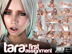 Tara -Affect3D