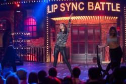 Victoria Justice - 'Lip Sync Battle' Promos -