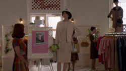 "Yvonne Strahovski, JoAnna Garcia, Odette Annable, Erin Cummings, others - ""The Astronaut Wives Club"" S1E2"