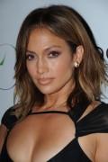 Jennifer Lopez Huge Ass & Cleavage in See-Through dress @1OAK New York 07/25/15