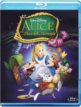 Alice nel Paese delle Meraviglie (1951) Full Blu-Ray 41Gb AVC ITA DTS 5.1 ENG DTS-HD MA 5.1 MULTI