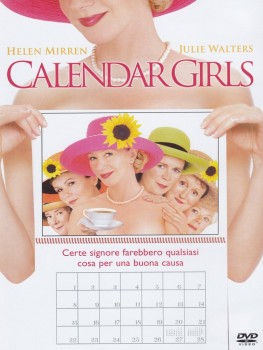 Calendar Girls (2003) Dvd9 Copia 1:1 ITA-Multi