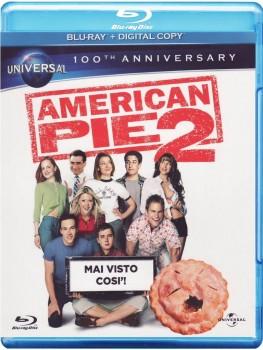 American Pie 2 (2001) Full Blu-Ray 35Gb VC-1 ITA DTS 5.1 ENG DTS-HD MA 5.1 MULTI