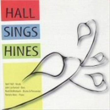 April Hall - Hall Sings Hines (2005)
