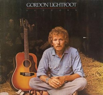 Gordon Lightfoot - Sundown [Hi-Res Remastering] (2015)