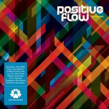 Positive Flow - Re-Flowed (2015)