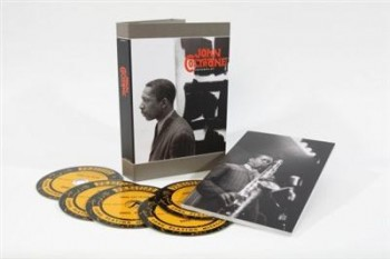 John Coltrane - Interplay [5CD Box Set] (2007) (320 kbps)