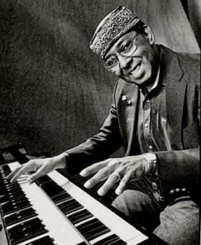 Jimmy McGriff - Discography [36 Albums] (1962-2001)