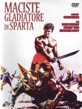 Maciste gladiatore di Sparta (1965) Dvd9 Copia 1:1 ITA-GER