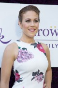 Erin Krakow - Crown Media Family Networks' 2015 Summer TCA Dinner Party 29.7.2015