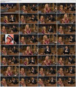 Bella Thorne @ The Tonight Show starring Jimmy Fallon   July 30 2015
