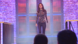 Victoria Justice - Spike TV's  'Lip Sync Battle' - 720p