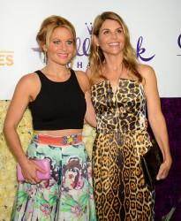 Lori loughlin and candace cameron bure hallmark channel 2015 summer