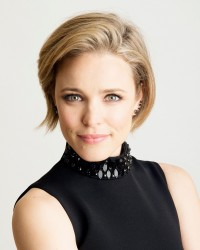 Rachel McAdams - Los Angeles Times - July 2015