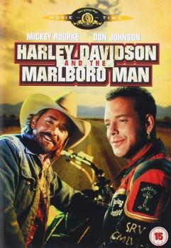 Harley Davidson & Marlboro Man (1991) Dvd9 Copia 1:1 ITA-Multi