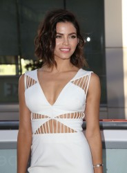 Jenna Dewan Tatum - Dizzy Feet Foundation's 5th Annual Celebration of Dance Gala in LA 8/1/15
