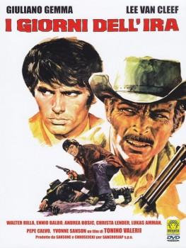 I giorni dell'ira (1967) Dvd9 Copia 1:1 ITA-GER