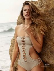 Stephanie Cayo Revista Maxim México Agosto 2015 + PDF 15