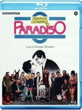 Nuovo Cinema Paradiso (1988) [Director's Cut] Full Blu-Ray 46Gb AVC ITA DTS-HD MA 5.1