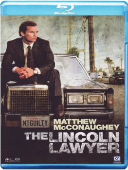 The Lincoln Lawyer (2011) Full Blu-Ray 30Gb VC-1 ITA ENG DTS-HD High-Res 5.1