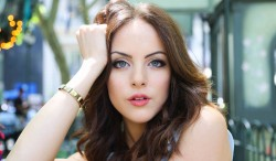 Elizabeth Gillies - Photoshoot from The New Potato